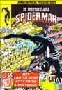 Strips - Kitty Pryde - De spektakulaire Spider-Man 73
