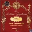The Beethoven Symphonies, Number 5 in C Minor Op. 67