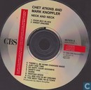 Platen en CD's - Atkins, Chet - Neck and neck