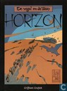 Comic Books - Horizon - De vogel en de steen