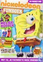 Nickelodeon Funboek 2010