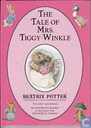 The Tale of Mrs.Tiggy-Winkle
