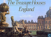 The Treasure Houses of England