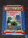 Marvel Masterworks Volume 2: The Fantastic Four 1 - 10