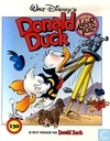 Donald Duck als landmeter