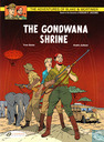 The Gondwana shrine