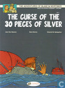 The Curse of the 30 Pieces of Silver 1