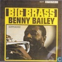 Vinyl records and CDs - Bailey, Benny - Big Brass
