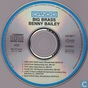 Platen en CD's - Bailey, Benny - Big Brass