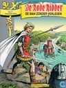 Comic Books - Red Knight, The [Vandersteen] - De man zonder verleden