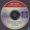 Schallplatten und CD's - Baker, Chet - YOU CAN'T GO HOME AGAIN