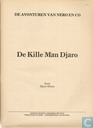 Comic Books - Nibbs & Co - De kille man Djaro