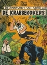 Strips - Nero [Sleen] - De krabbekokers