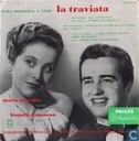 La Traviata - Opera Highlights