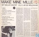 Vinyl records and CDs - Millers, The - Make Mine Millers