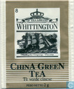 8 ChinA GreeN TeA