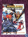The Amalgam Age of Comics: The DC Collection