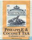 20 PineapplE & CoconuT TeA