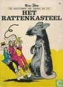 Comic Books - Nibbs & Co - Het rattenkasteel