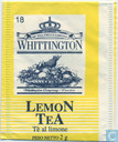 18 LemoN TeA
