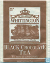27 BlacK ChocolatE TeA