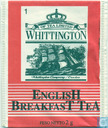 1 EnglisH BreakfasT TeA