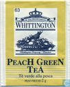 63 PeacH GreeN TeA