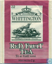 22 ReD FruiT TeA