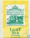 4 LighT TeA