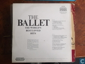 The Ballet The World's Best Loved Hits