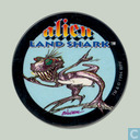 Alien Land Shark