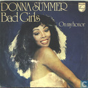 Schallplatten und CD's - Summer, Donna - Bad Girls