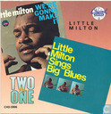 Little Milton Sings Big Blues