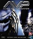 DVD / Video / Blu-ray - Blu-ray - AVP Alien vs. Predator