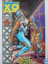 X-O Manowar 37 The wolfbridge affair part 1
