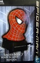 Spider-Man Mask scaled replica