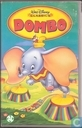 DVD / Video / Blu-ray - VHS video tape - Dombo