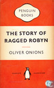 The story of ragged robyn