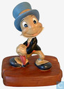 "Jiminy Cricket WDCC ""Kricket der Name Jiminy Cricket"""