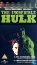 The Incredible Hulk + A Death in the Family
