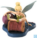 WDCC Tinkerbell kleine Charmeur""