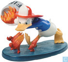 "WDCC Donald Duck ""Duck! A Fire! """