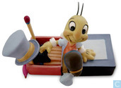 "WDCC Jiminy Cricket ""Let Your Conscience Be Your Guide"""
