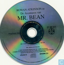 DVD / Video / Blu-ray - VCD video CD - De avonturen van Mr. Bean