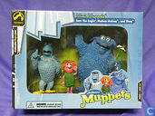 Mini Muppets Wave 1, Series 2