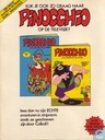 Comic Books - Woody Woodpecker - Woody Woodpecker gaat op safari