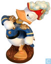 "WDCC Donald Duck ""Admiral Duck"""