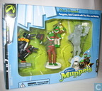 Mini Muppets Wave 2, Series 3