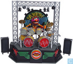 Electric Mayhem playset