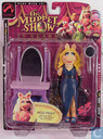 exclusive de Miss Piggy glamour
